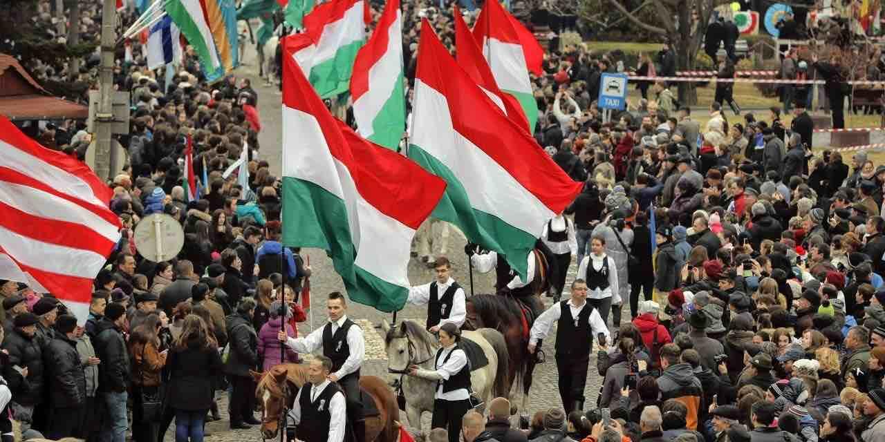 revolution day celebrations