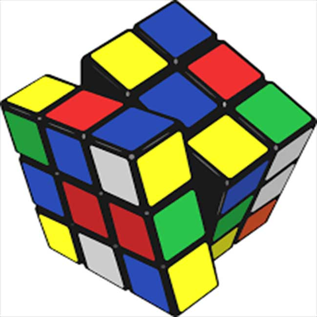 hungarian invention rubiks cube