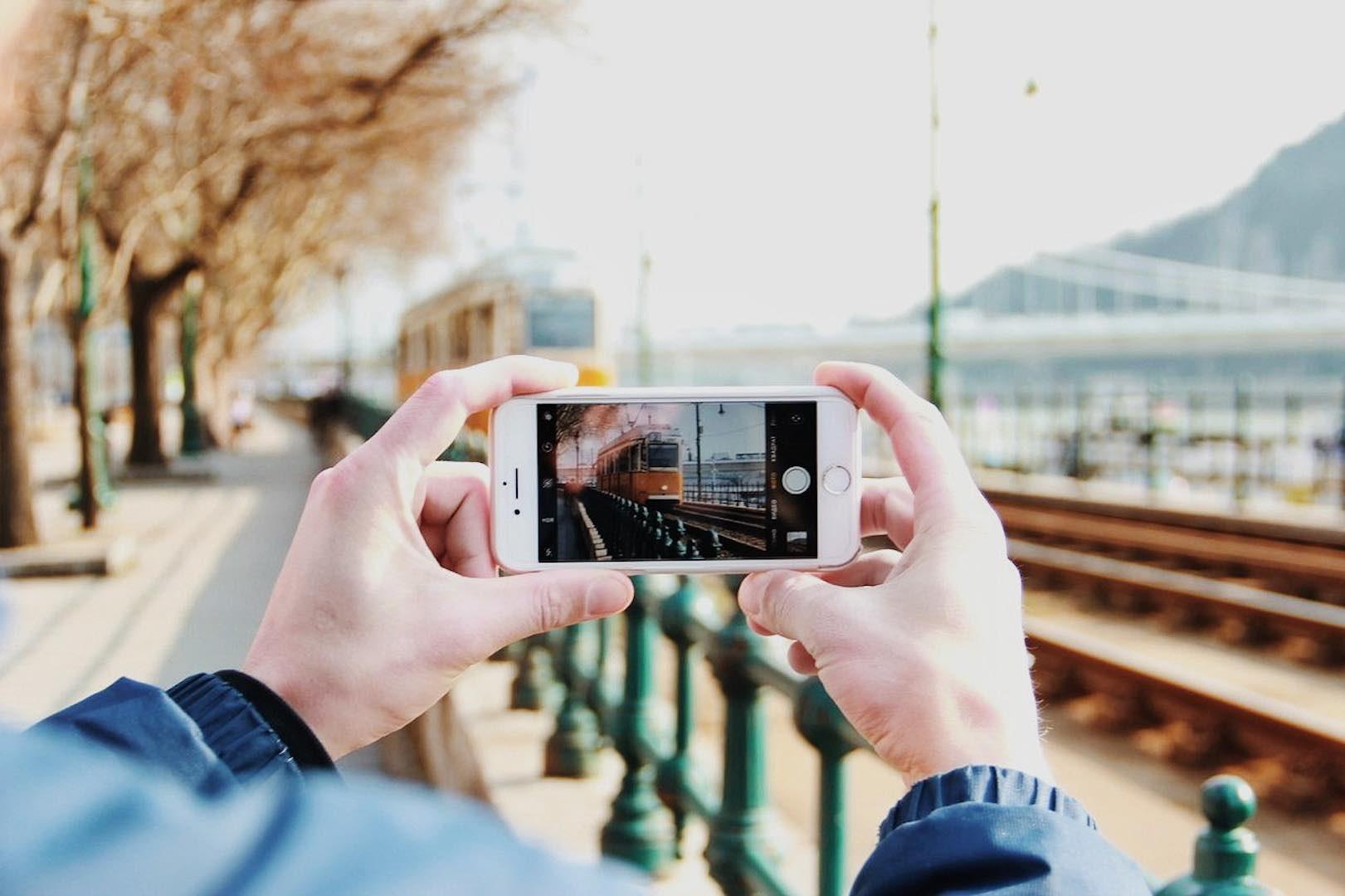 best spots for instagram budapest