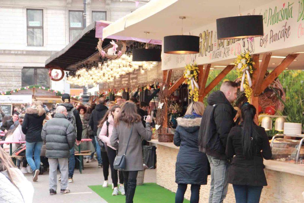 budapest spring fair