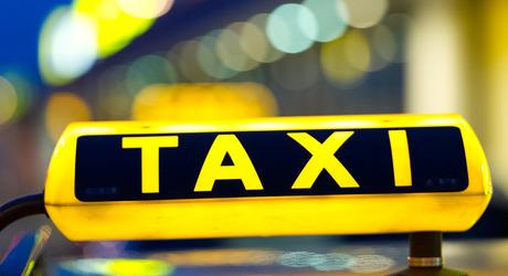 taxi budapest tourist trap